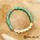 Thumbnail: Bracelet Passion (perles de polymère)