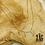 Thumbnail: Collier Piuma (acier chirurgical plaqué or)