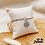 Thumbnail: Bracelet Astrology (argent)