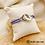 Thumbnail: Bracelet Cuffs cordon personnalisable  (métal argenté)
