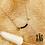 Thumbnail: Collier Linaé (acier chirurgical plaqué or)
