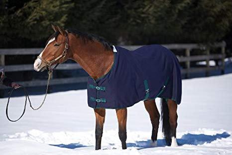 Capa completa para caballos