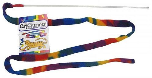 Rainbow Cat Charmer (Varita encantadora)