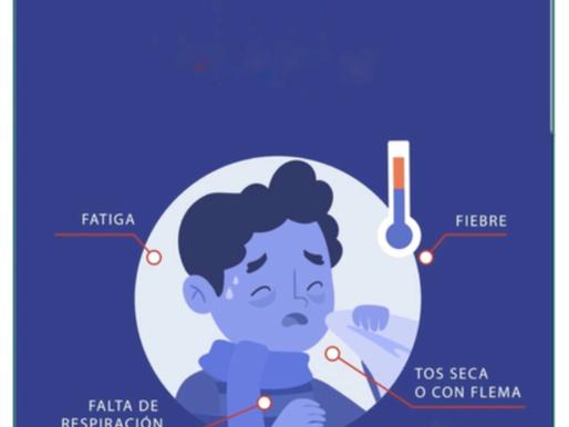 Cuidémonos juntos del Coronavirus