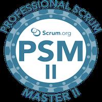 SEP PSM II training - 9 en 10 september 2021