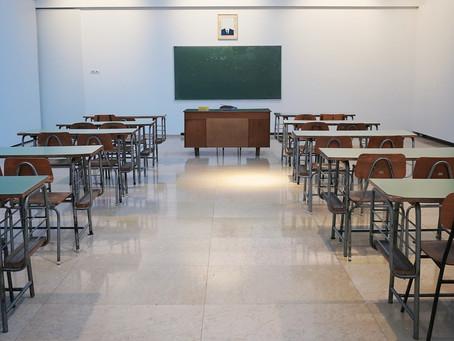 Wat voor leerling was jij vroeger? De parallel met een Agile transitie.