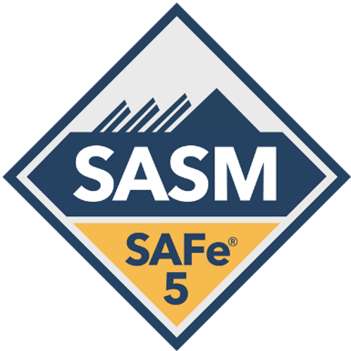 JAN SAFe 5.0 Advanced Scrum Master - 28 & 29 januari 2021 online overdag