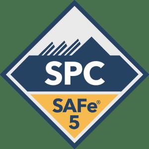OKT Implementing SAFe training  25 - 29 oktober 2021