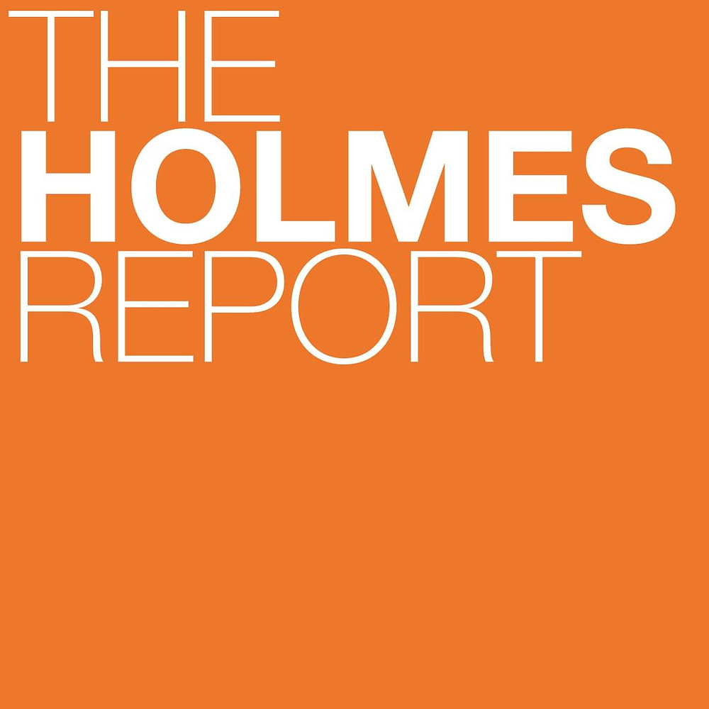 Win That Pitch Announced As The Global Social Media Partner For The Holmes Report