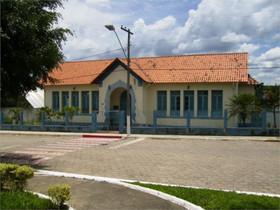 Escola Estadual Dona Antonia Valadares