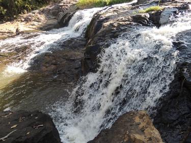 Cachoeira do Sanhudo
