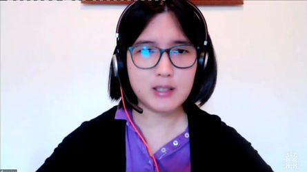 Dean Interviews Facebook Whistleblower Sophie Zhang