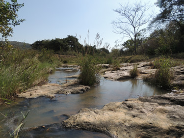 Cachoeira do Machado