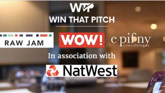 Epifny Consulting Teams Up With Natwest, Wow Zone and Raw Jam For Agency Leadership Roundtable