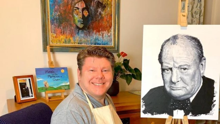Dean Russell MP selected as Chair of the Speaker's Advisory Committee on Works of Art