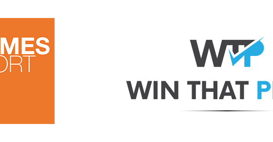 Epifny Consulting Brand 'Win That Pitch' Announces Global Social Media Partnership With The