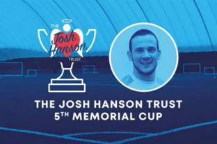 Dean Attends Fundraiser For The Josh Hanson Trust