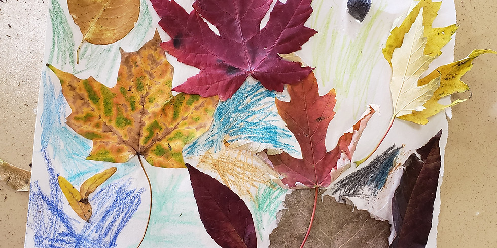 Cancelled - Intergenerational - Sprouting Up Spring - Storytelling and Art