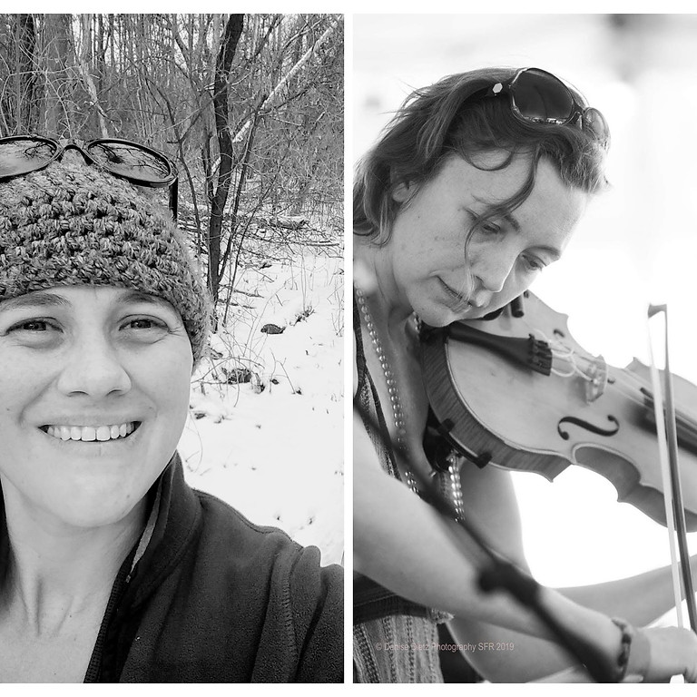 Gathering Tales for Winter: Storytelling and Music
