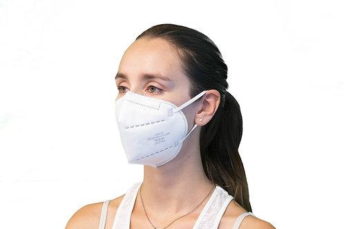 Masques FFP2 - certifiés CE