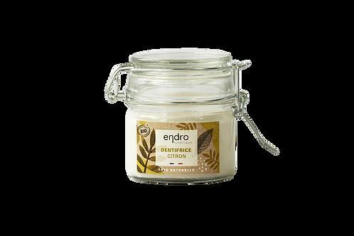 Dentifrice Bio - Citron - Endro