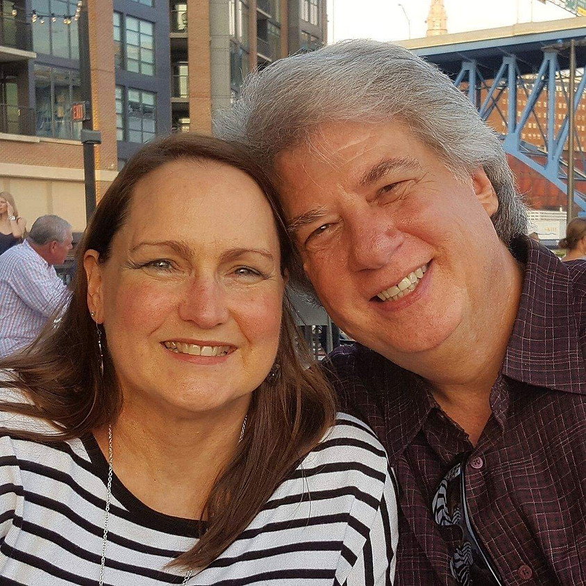 June 9, George & Cathy Black @ Encounter Worship Center, Senatobia MS
