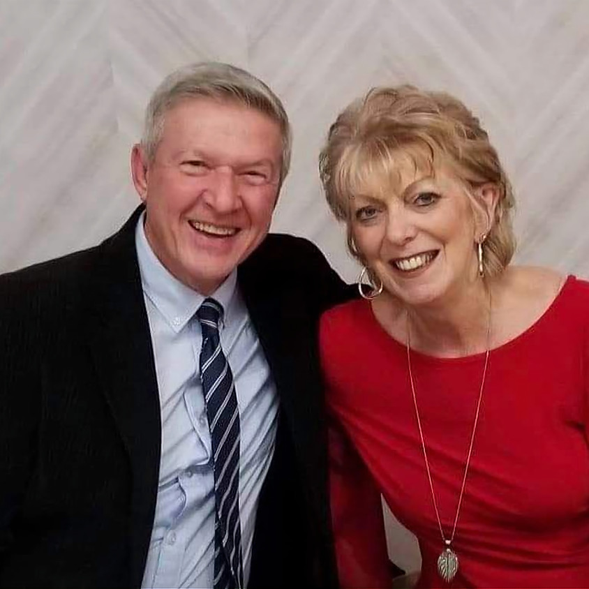 Sun March 31, 10:30 AM - Apostles Fred & Valerie Bennett ministering at Rejoice Church in Olive Branch, MS