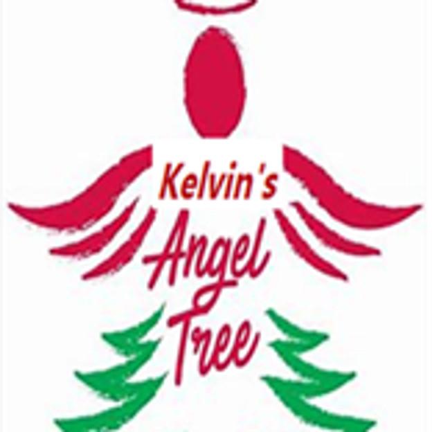 Christmas In July (Kelvin's Christmas Angel Tree)