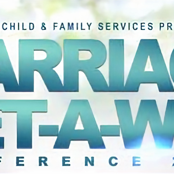 April 5 & 6 - MARRIAGE GET-A-WAY CONFERENCE, Memphis TN