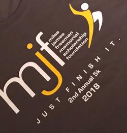 2018 Race T-Shirt