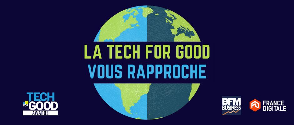 La Tech for Good renforce les liens