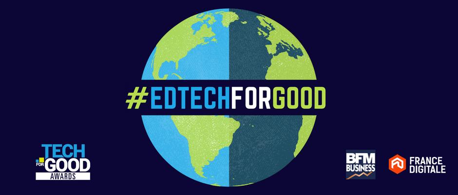 La filière #EdTech s'engage !