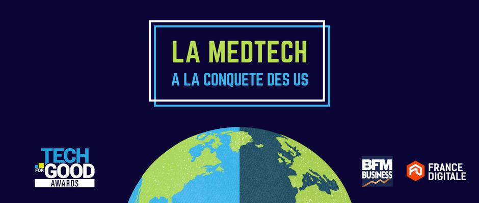 La Tech for Good à la conquête de l'Amérique