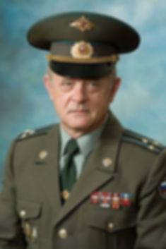 В поддержку полковника В.Квачкова