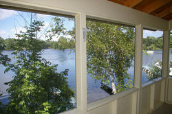 View from Cottage 3