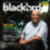 Blackbrd Magazine (Jamaican artistic cul