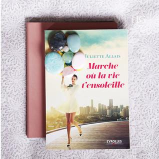 """""""Marche où la vie t'ensoleille"""""""