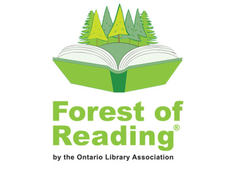 Forest of Reading: Attention Blue Spruce Readers! Voting is Open