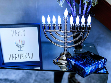 Hanukkah Books & Read-Alouds for Kids