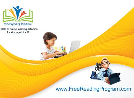 Free Reading Program