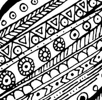 DIY Art : Créer des Zentangles