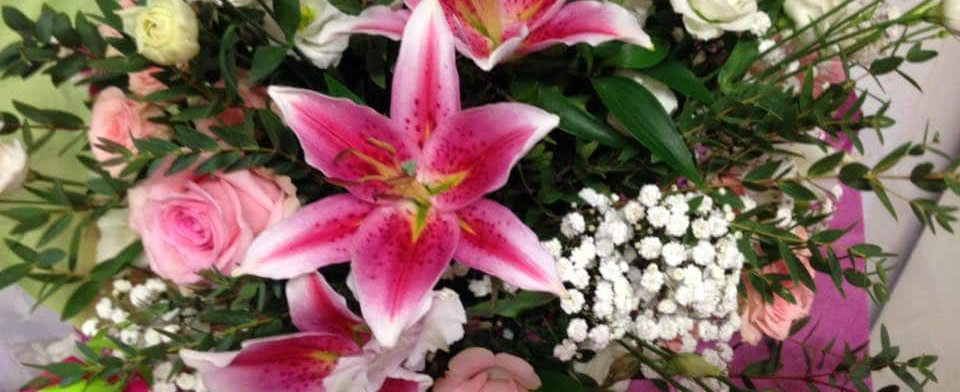 LYLOU Bouquet