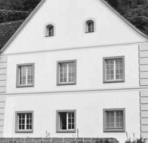 Rheinbergerhaus in Vaduz