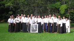 2005 Sep Kalopa group.jpg