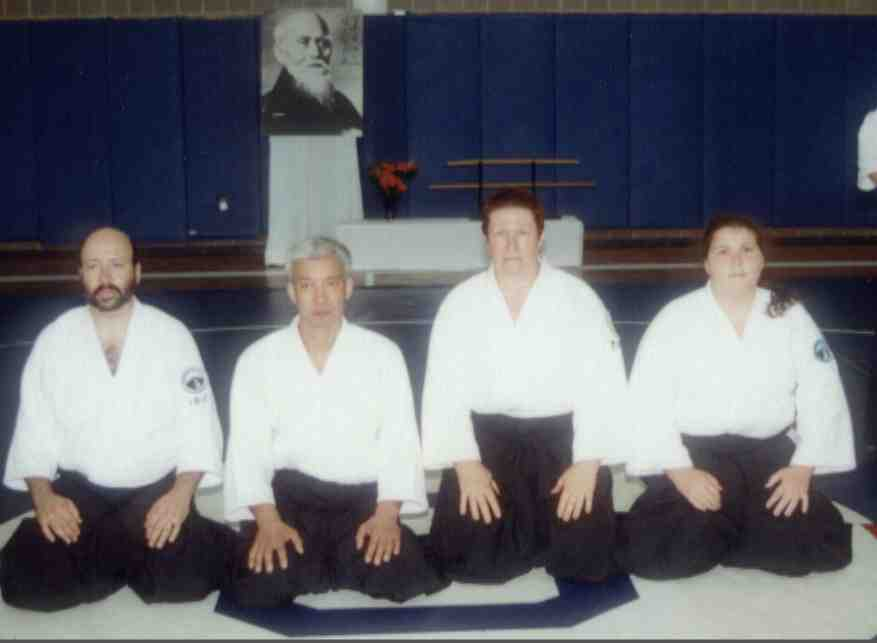 2000 Aug Kleins with Doshu & Osensei.jpg