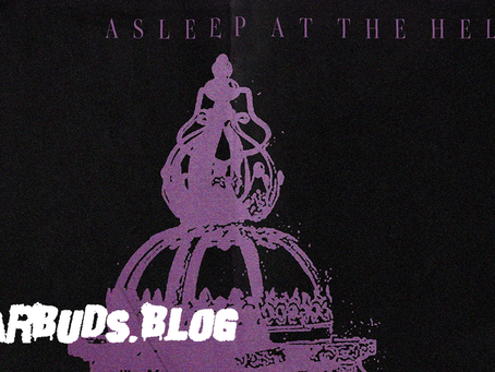 Asleep At The Helm are anything but 'Outsiders'