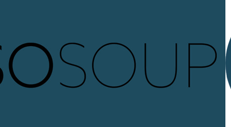 Join the Musosoup family!