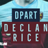 Dpart kicks off 2021 with his latest release 'Declan Rice'