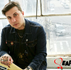 Frank Iero And The Future Violents release 'Heaven Is A Place, This Is A Place' EP