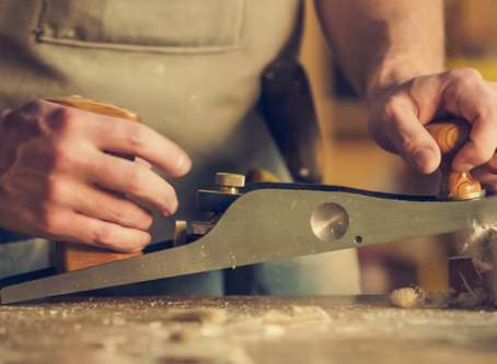 Essentials Tools to Build Out Your Shop